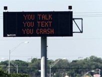 Texas Mandates New Distracted Driving Course