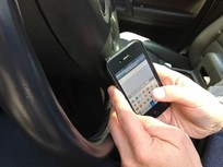 Tech Developed to Detect Distracted Driving