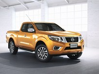 Mercedes-Benz, Renault-Nissan Alliance Team on Pickup