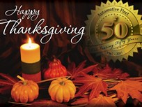 Happy Thanksgiving from Automotive Fleet