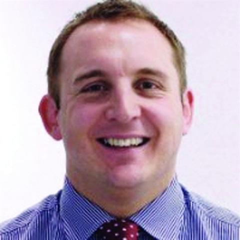 Richard Tiffany, Global Fleet Director for Rentokil in the UK.