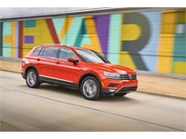 Volkswagen Tiguan Recalled for Taillights