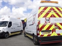 UK's TIP Trailer Services Adds New Renault Master Vans