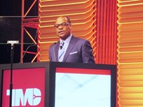 UPS Head: Don't Let Fear of Unknown Hold Back Future Excellence