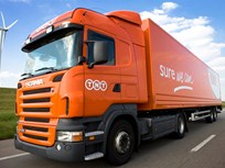 FedEx to Buy Dutch Parcel Carrier TNT Express