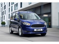 Ford Expands Transit Van Production in Turkey