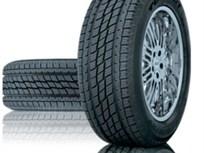 Toyo Recalls 175,000 Truck, Van Tires