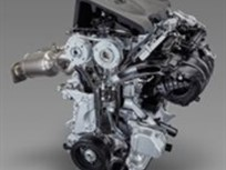 Toyota's New Powertrains Reduce Fuel Consumption