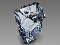 Toyota Introduces New Turbo-Charged Engine in Japan