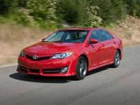 Compact SUVs Bolster June Depreciation, Small Cars Slump