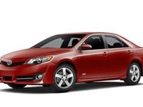 Toyota Brings Sportier Camry Hybrid SE Limited Sedan