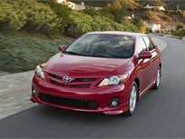 Toyota Adds Second Shift at Mississippi Plant to Build More Corollas