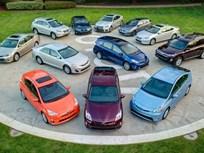 Toyota Reaches 7M Global Hybrid Sales