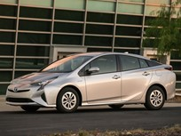 Toyota Adds Lower-Priced Base Prius