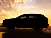 Toyota Bringing Next-Gen RAV4 to New York