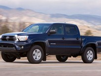 Compact Pickups Bolster May Depreciation