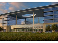 Toyota Previews Texas HQ Design