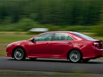 Toyota Recalling Certain Camry, Avalon and Corolla Vehicles
