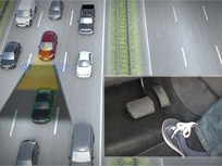 Ford Developing New Technologies Aimed at Boosting Vehicle Safety, Easing Driver Stress