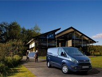Ford Provides Details on Upcoming Transit Custom and Cargo Vans for the Australian Market
