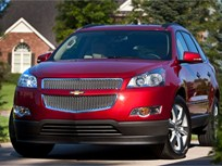 GM Recalls SUVs for Power Liftgates