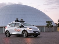 GM Acquires LIDAR Tech Firm