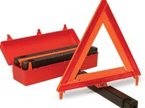 Multiprens Recalls Warning Triangle Kits