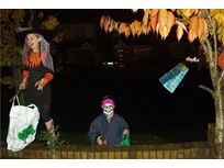 Video Safety Tip: Precautions for Halloween