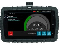 Trimble Certifies ELD for Oil and Gas Services Fleets