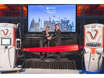 Australian EV Charging Company Opens Netherlands Headquarters