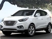 Feds Expand Hyundai Tucson Fuel Cell Testing