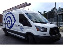 Time Warner Cable's Diesel Transits Vastly Improve Fleet's MPG