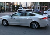 Calif. May Put Passengers in Autonomous Cars