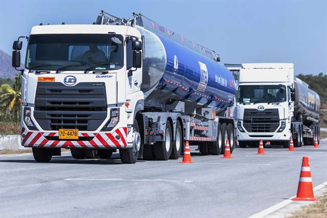 Photo: UD Trucks