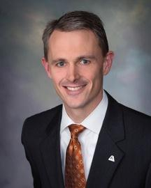 Chad Monroe, Vice President- OEM Sales, Marketing and Business Development