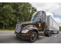 UPS Invests More Than $90M In Natural Gas