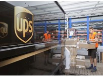 UPS Braces for Biggest Return Day of the Year