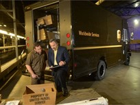 UPS Expands San Antonio Fleet, Adds CNG Tractors
