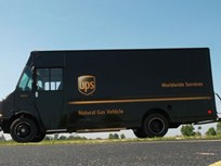 UPS to Power 2 Fleets with Landfill Methane