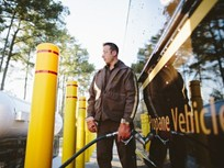 UPS to Add $70M in Propane Autogas Vehicles, Fueling