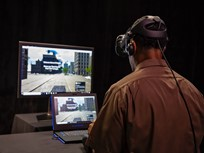 UPS Turns to Virtual Reality to Train Drivers