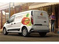 Ford Recalls Vans, Escapes for Instrument Panel