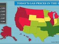 Gas Prices Rose at Fastest Rate in Five Months in July and Could Rise Throughout August