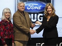Ford Tough Truck Sweepstakes Winner Announced