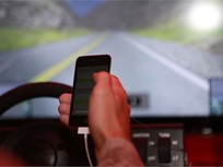 Most Americans Favor Stricter Distracted Driving Laws