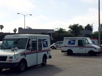 USPS to Rent Cargo Vans to Fill Delivery Gaps