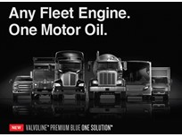 Valvoline Offers Oil for Natural Gas, Diesel, and Gasoline Engines