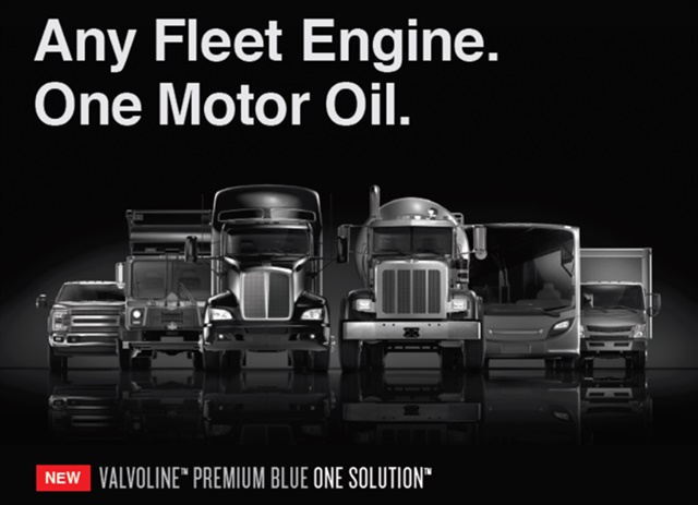 Valvoline offers oil for natural gas diesel and gasoline for Diesel motor oil in gas engine