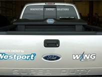 Westport Unifies CNG Modifications Under WiNG Brand