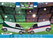 Super Bowl Cities Compete Using Fleet Tracking